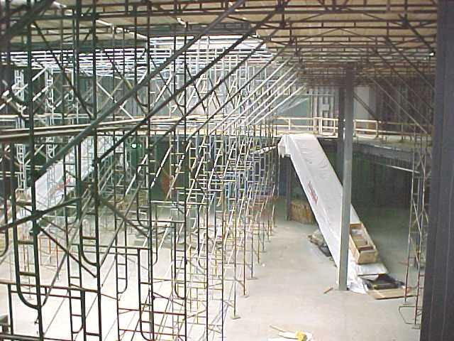 Scaffold Rental In Pittsburgh : Frame scaffold rental scaffolding rentals