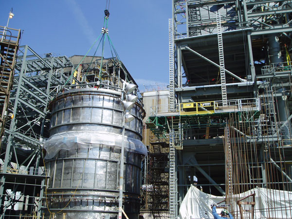Universal Scaffolding Submarine : Hydro mobile mast climber rental work platforms