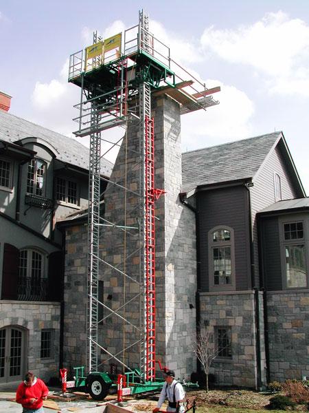 Universal Scaffold Zelienople Pa : Scaffolding for rent scaffold rental services