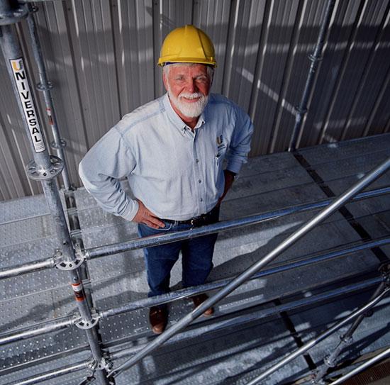 Universal Scaffolding Pittsburgh : Scaffolding rental scaffold pittsburgh