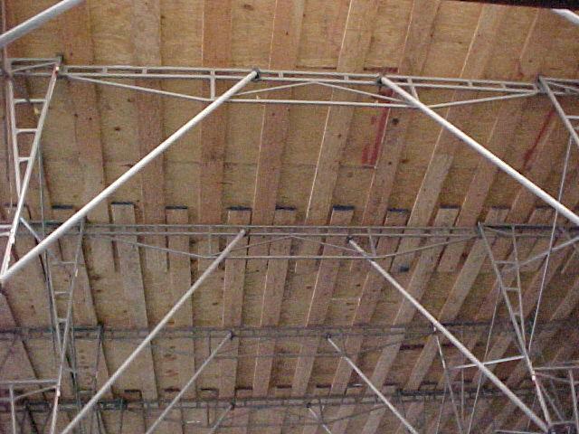 Universal Scaffold Systems : Shoring scaffold rental scaffolding rentals